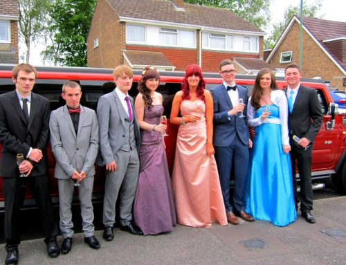 Limo hire Maidstone