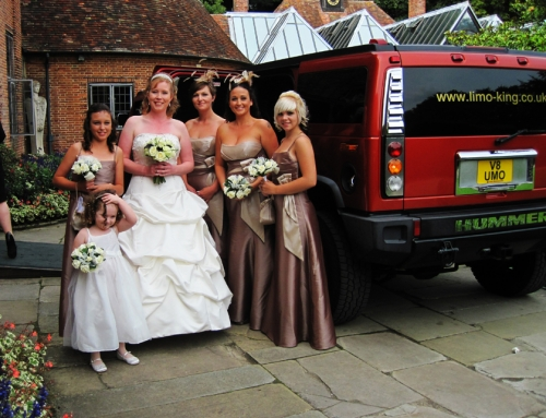 Wedding Venues in Maidstone