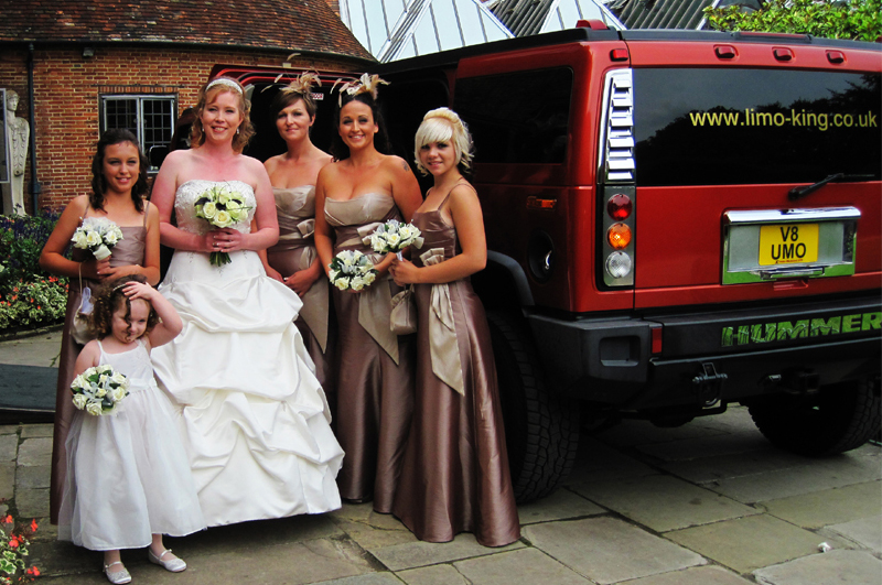 Cheap Prom Car Hire Plymouth